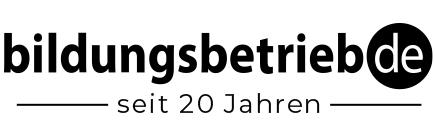 Logo: Weiterbildungseinrichtung Bildungsbetrieb.de: Sprachkurse und Sprachtests