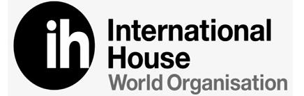 Logo: International House London, World Organisation: Sprachkurse und Sprachtests