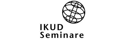 Logo: Weiterbildungseinrichtung IKUD Seminare: Sprachkurse und Sprachtests