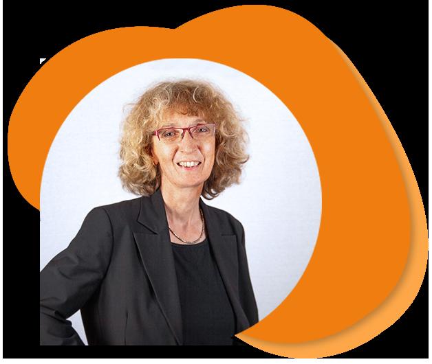 Inhaberin der Go Language Sprachschule Heilbronn: Annette Peukert