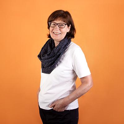 Go Language Sprachschule Heilbronn: Sprachlehrer Heilbronn: Frau Cordes